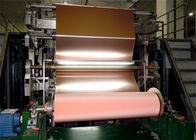 0.14mm RF Copper Shielding Foil , ED Copper Foil 99.98 % Cu Content EDSCP